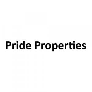 Pride Properties logo