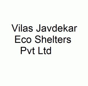 Vilas Javdekar Eco Shelters Pvt Ltd