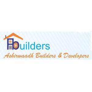 Ashirwaadh Builders & Developers logo