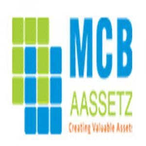MCB Aassetz Builders logo