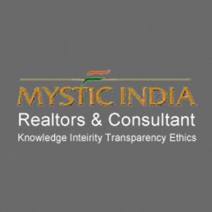 Mystic India Realtors & Consultant logo