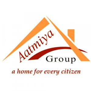 Aatmiya Developers logo