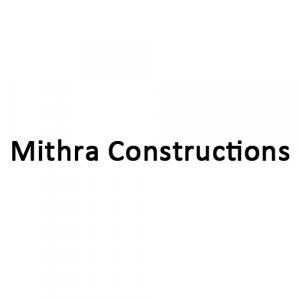 Mithra Constructions logo