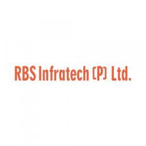 RBS Infratech Pvt. Ltd. logo