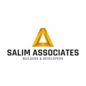 Salim Associates Builders and Associates Pvt. Ltd. logo