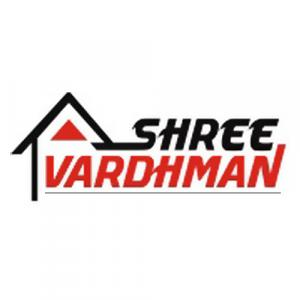 Shree Vardhman Group logo