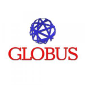 Globus Housing logo
