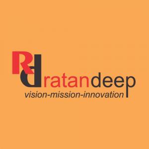 Ratandeep Infrastructure logo