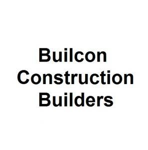 Builcon Construction Builders logo