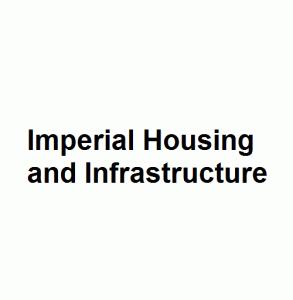 इंपेरियल हाउसिंग एंड इंफ्रास्ट्रक्चर