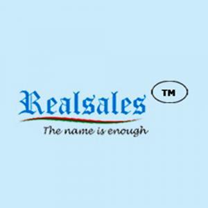 Realsales Infra logo