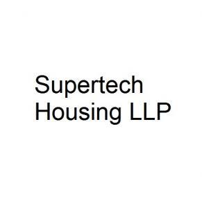 Supertech Housing LLP logo