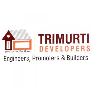 Trimurti Developers Engineers, Promoters & Builders logo