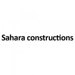 Sahara Constructions logo