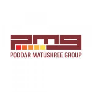 Poddar Matushree Group logo