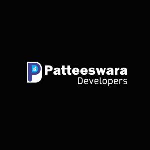 Patteeswara Developers India Pvt Ltd. logo