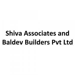 Shiva Associates and Baldev Builders Pvt Ltd logo