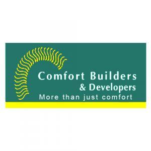 Comfort Builders and Developers logo