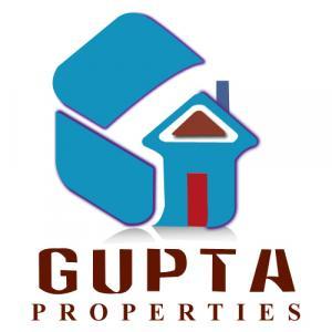 Gupta Properties logo
