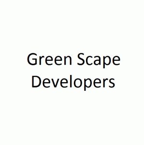 Green Scape Developers logo
