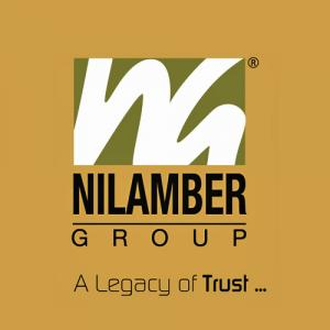 Nilamber Group logo