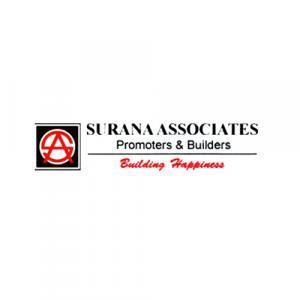 Surana Associates logo