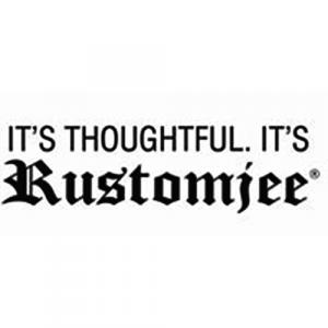 Rustomjee Builders logo