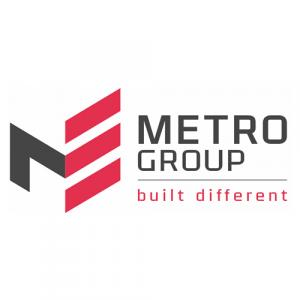 METRO DEVELOPMENT logo