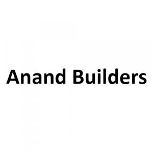 Anand Builders logo