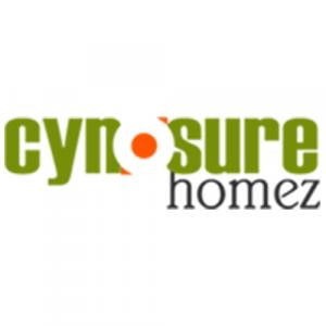 Cynosure Homez logo