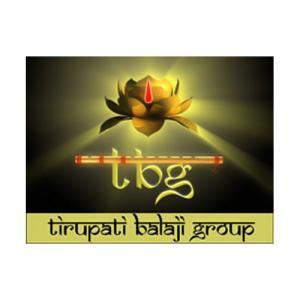 Tirupati Balaji Group logo