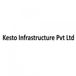 Kesto infrastructure pvt ltd logo