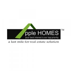 Apple Homes logo