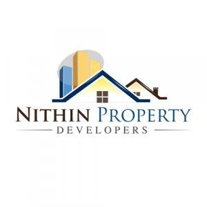 Nithin Property Developers logo