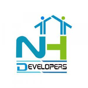 Nitya Home Developers logo