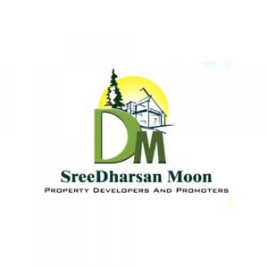 Sree Dharsan Moon Property Developers and Promoters logo