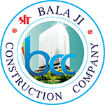 Shri Balaji Construction Co logo