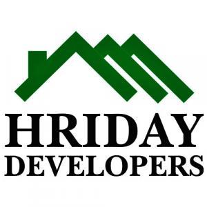 Hriday Developers logo