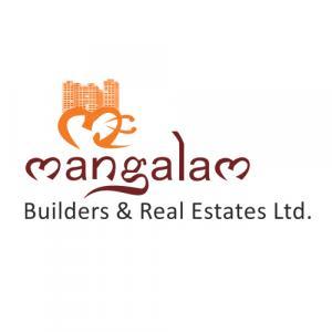 Shree Mangalam Builders & Developers logo