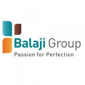 Balaji Group logo