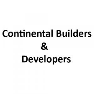 Continental builders & developers logo