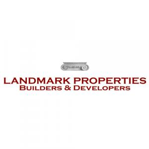 Landmark Properties Builders & Developers logo
