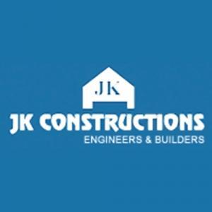 JK Constructions logo