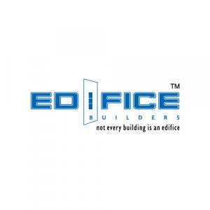 Edifice Builders logo