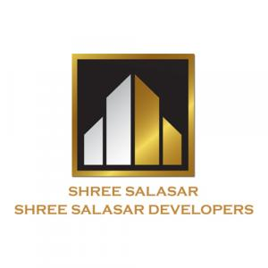 Shree Salasar Developers logo