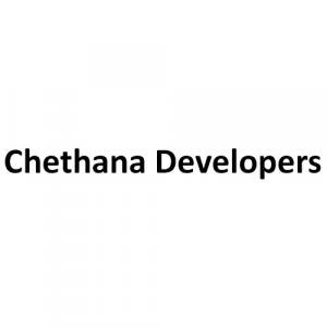 Chethana Developers logo