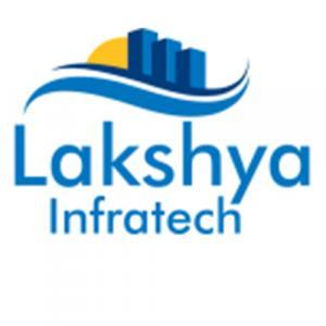 Lakshya Infratech logo
