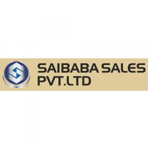 Saibaba Sales Pvt.Ltd logo