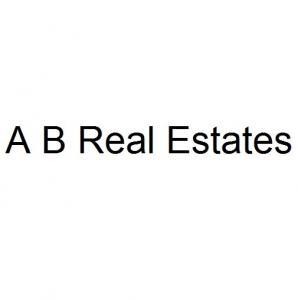 A B Real estates