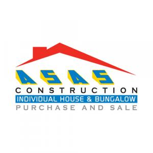 Asas Construction logo